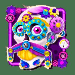 Icon 2 Sugar Skulls
