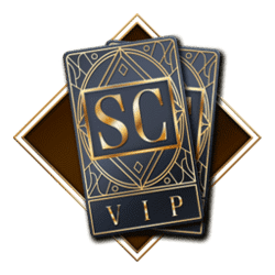 Scatter of Vegas VIP Gold Slot