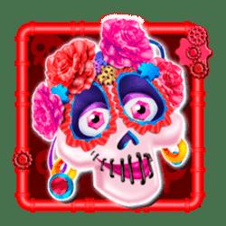 Icon 3 Sugar Skulls