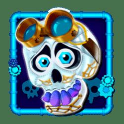 Icon 4 Sugar Skulls