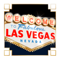 Icon 5 Vegas VIP Gold