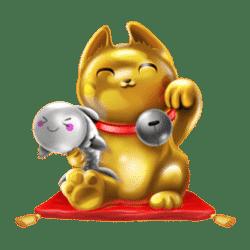 Icon 2 Feng Shui Kitties