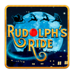 Scatter of Rudolph's Ride Slot