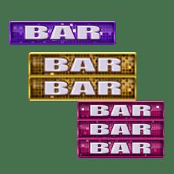Icon 6 Disco Bar 7s