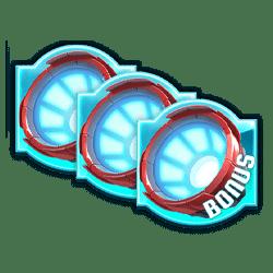 Scatter of Big Bot Crew Slot