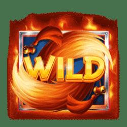 Icon 1 Flaming Fox