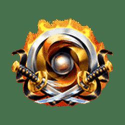 Icon 2 Flaming Fox
