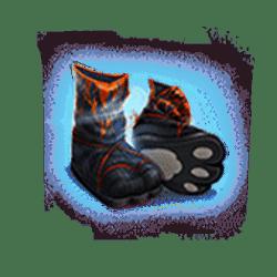 Icon 6 Flaming Fox