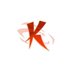 Icon 8 Flaming Fox