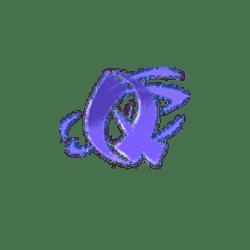 Icon 9 Flaming Fox