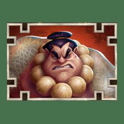 Icon 1 Hanzo's Dojo
