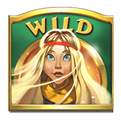 Wild Symbol of Hidden Valley Slot
