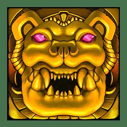 Icon 1 Jaguar Temple