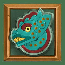 Icon 4 Jaguar Temple