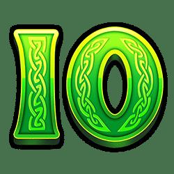 Icon 10 Leprechaun Song