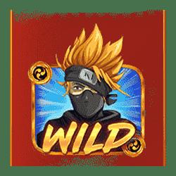 Wild Symbol of Ninja Ways Slot