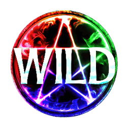 Wild Symbol of Magic Wilds Slot