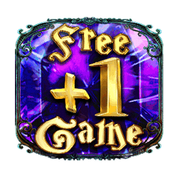 Scatter of Magic Wilds Slot