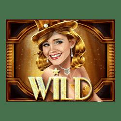 Wild Symbol of Viva Las Vegas Slot