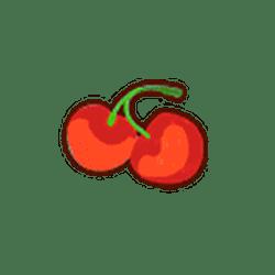 Icon 10 Tiki Fruits