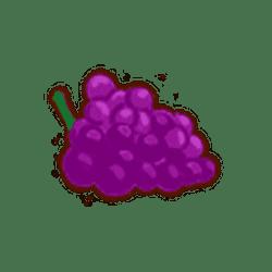 Icon 7 Tiki Fruits