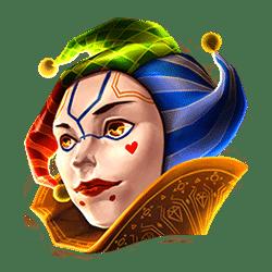 Icon 1 Joker Gems