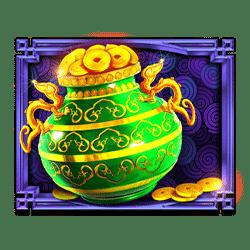 Icon 5 Master Chen's Fortune