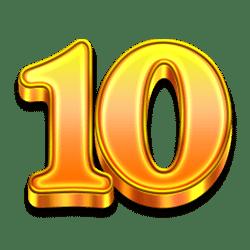 Icon 10 Master Chen's Fortune