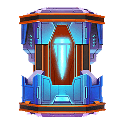 Wild Symbol of Reactor Slot