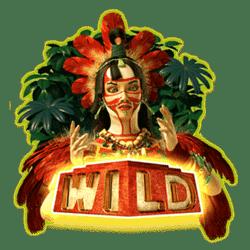 Wild Symbol of Maya Slot
