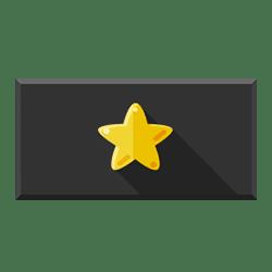 Icon 10 Sidewinder