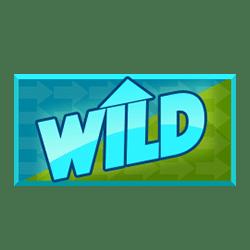 Wild Symbol of Sidewinder Slot
