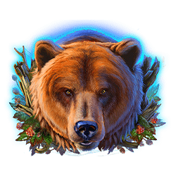 Wild Symbol of Kamchatka Slot