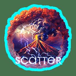 Scatter of Kamchatka Slot