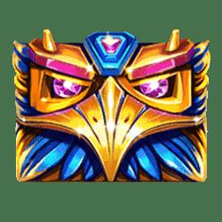 Icon 1 Totem Lightning Power Reels