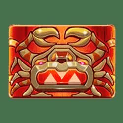 Icon 4 Totem Lightning Power Reels