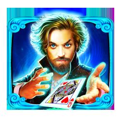 Wild Symbol of Vegas Magic Slot