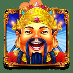 Wild Symbol of Master Chen's Fortune Slot