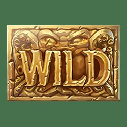 Wild Symbol of Dark Vortex Slot