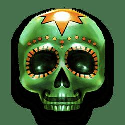 Icon 5 Dia de Los Muertos