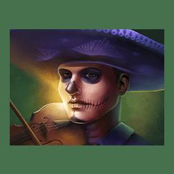 Icon 2 Dia de Los Muertos