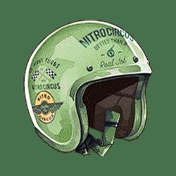 Icon 6 Nitro Circus