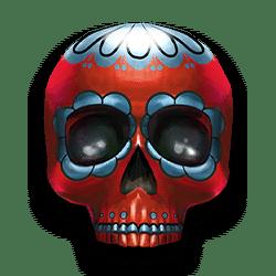 Icon 6 Dia de Los Muertos