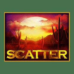 Scatter of Dia de Los Muertos Slot