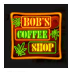 Scatter of Bob's Coffee Shop Slot