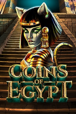 Coins of Egypt Free Play in Demo Mode