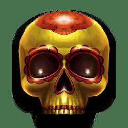 Icon 3 Dia de Los Muertos