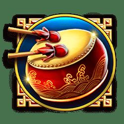 Icon 5 Triple Dragons
