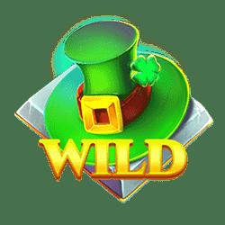 Wild Symbol of Jack in a Pot Slot