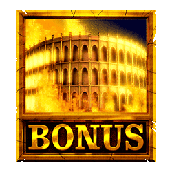Scatter of Rome: Rise of an Empire Slot